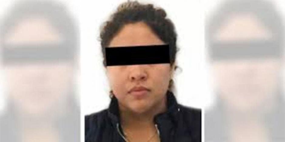 Organiza tanda y finge su muerte para quedarse el dinero; ya está detenida