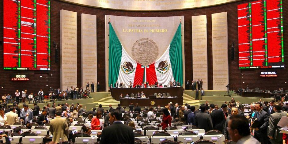 "CIDH abre caso por ""amaño"" en designación en Diputados"