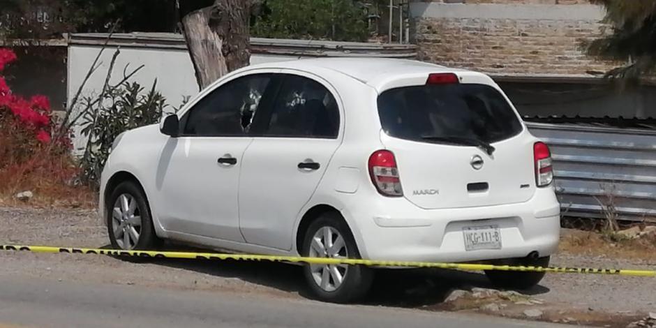 Asesinan a síndico de Tixtla, Guerrero