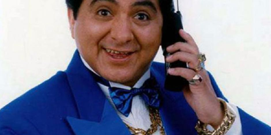 ¡No es broma! Huicho Domínguez busca lanzarse como diputado en 2021