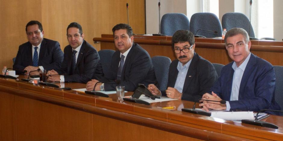 Ningún gobernador del PAN ha firmado convenio de adhesión al Insabi: GOAN