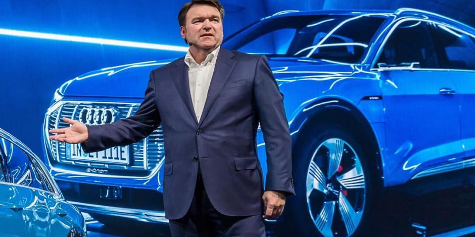 Audi alcanza objetivos financieros del 2019 y se prepara para el futuro