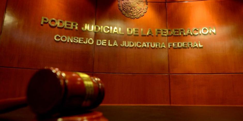 Suspenden a magistrado por nepotismo