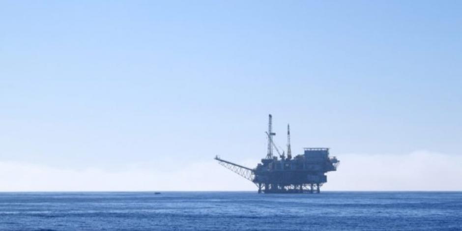 Aprueban a China Offshore Oil inversión de 268 mdd en aguas profundas