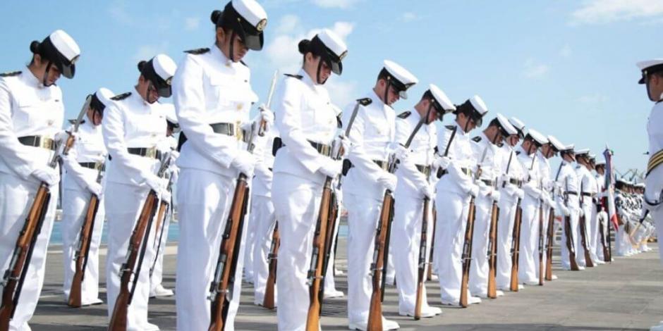 Semar lanza convocatoria para inscripciones a Universidad Naval