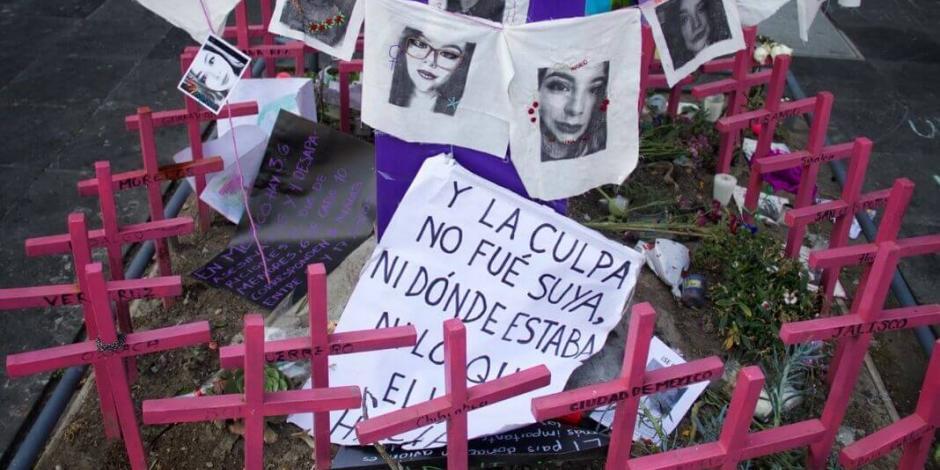 Gobernadores apoyan movimiento #UnDíaSinNosotras