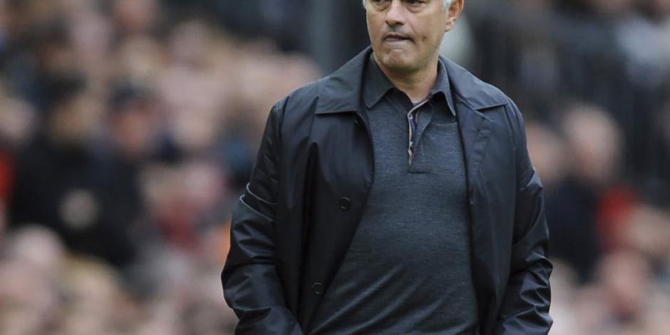 Triste celebración para Mourinho; con derrota llega a 150 duelos en UCL