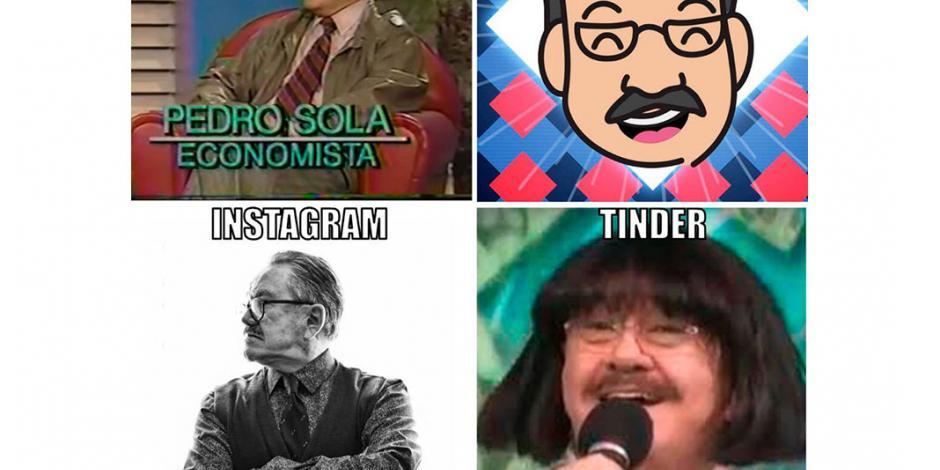 Estos son los mejores memes del reto LinkedIn, Facebook, Instagram, Tinder (FOTOS)