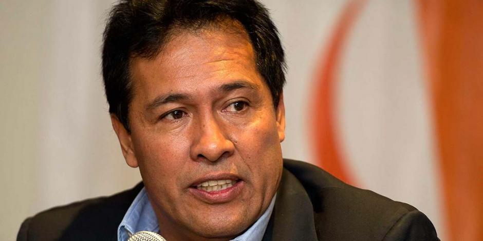 Condenan a seis años de prisión a presidente de la Federación de Atletismo
