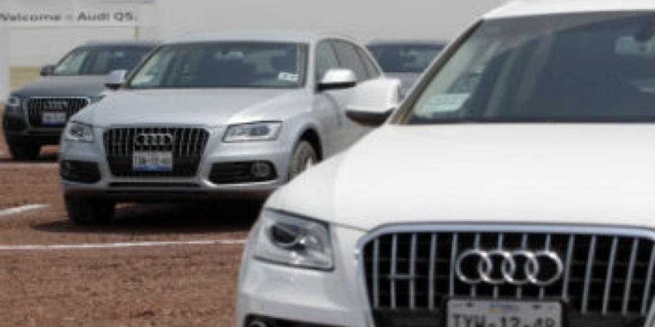 Audi amplía tres meses la garantía de sus vehículos por COVID-19
