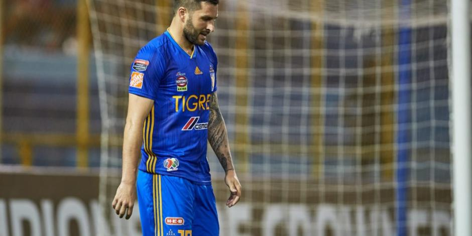 Tigres pierde ante el Alianza en ida de octavos de la Concachampions