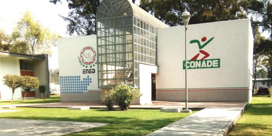 Función Pública encuentra irregularidades en Conade por 50 mdp