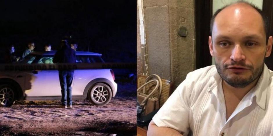 Hallan muerto a exdirigente del PRI en SLP; lo dejaron en 3 bolsas