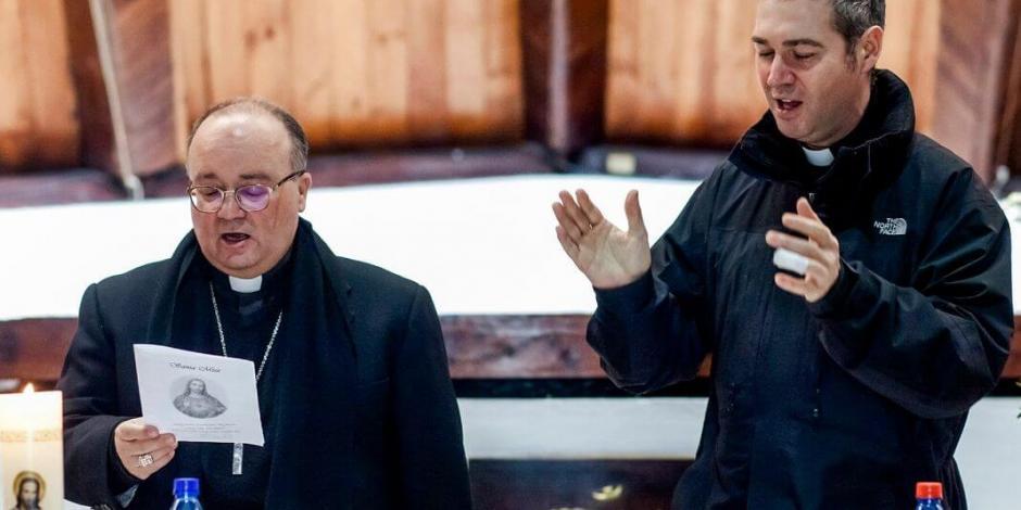 Por Covid-19 en Italia, Iglesia suspende reunión con víctimas de pederastia en México