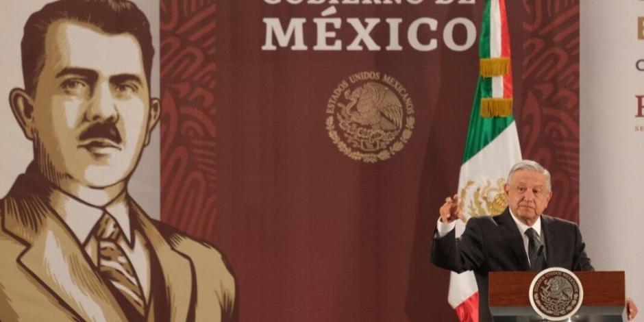 AMLO: México, reconocido como hermano mayor de AL