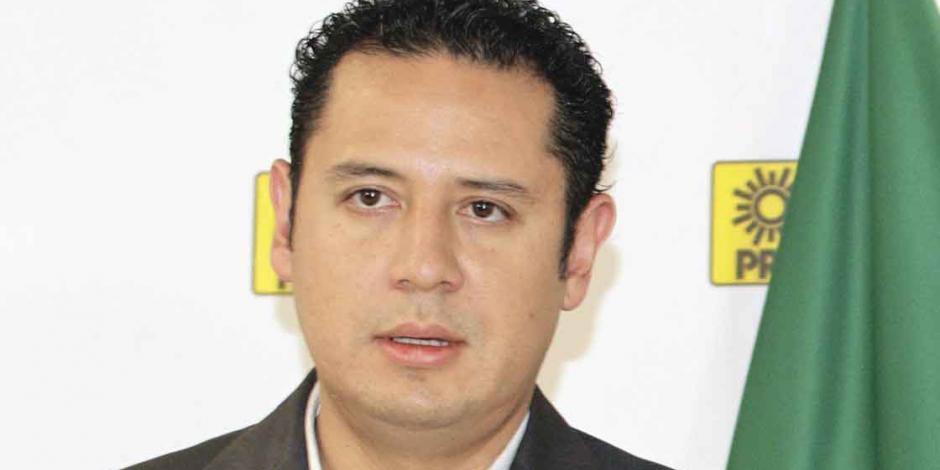 PRD ve fracaso en reactivación económica y en PAN piden cautela
