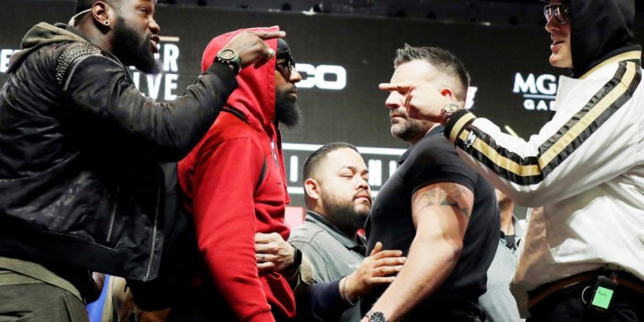 Deontay Wilder vs Tyson Fury 2: Dónde y cuándo ver en vivo