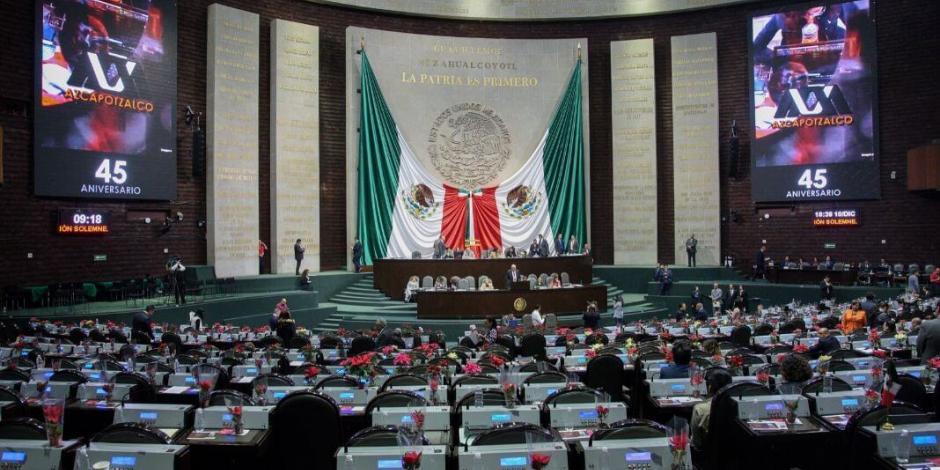 Cártel de Sinaloa es el más peligroso, dicen diputados