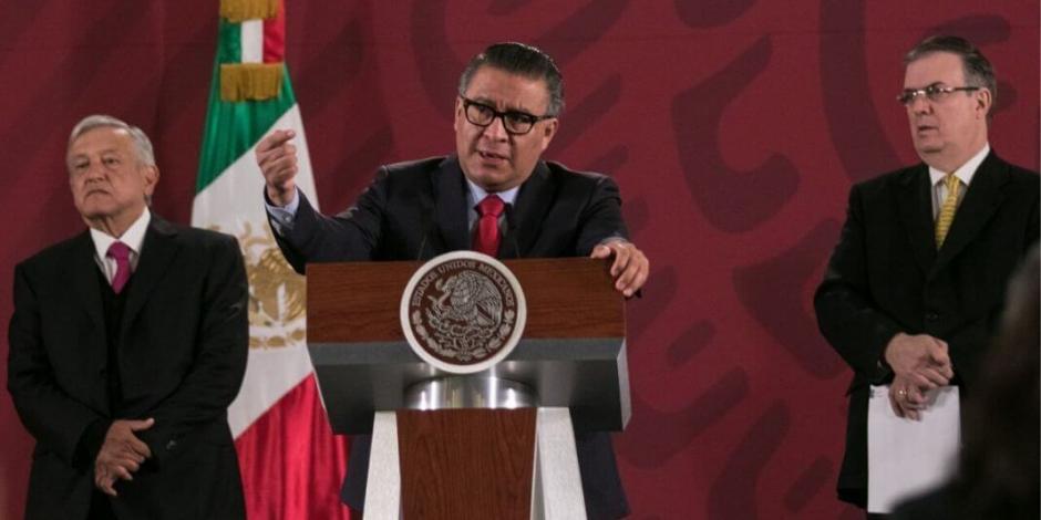 Exige PAN renuncia de Horacio Duarte por proselitismo