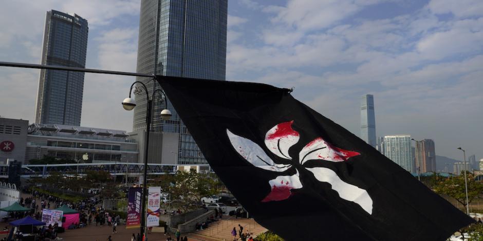 China impide informe de DH en Hong Kong