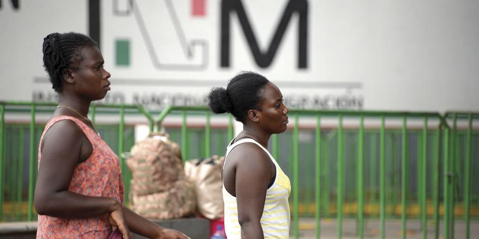 Factor EU eleva 50% solicitudes de refugio