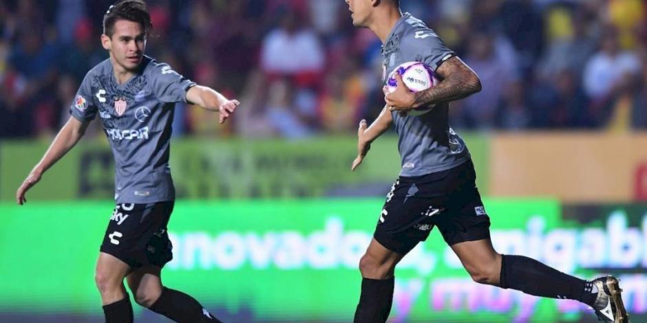 NECAXA vs MONARCAS: dónde ver en vivo, Fecha 9 Clausura 2020