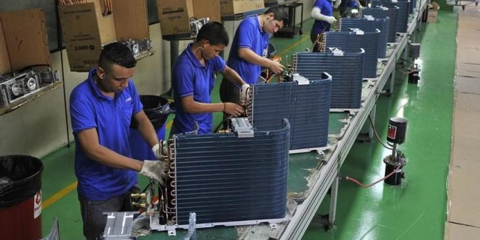 OIT anticipa pérdida global de 305 millones de empleos