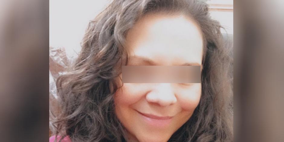 Capturan a presunto feminicida que metió restos de mujer en maleta