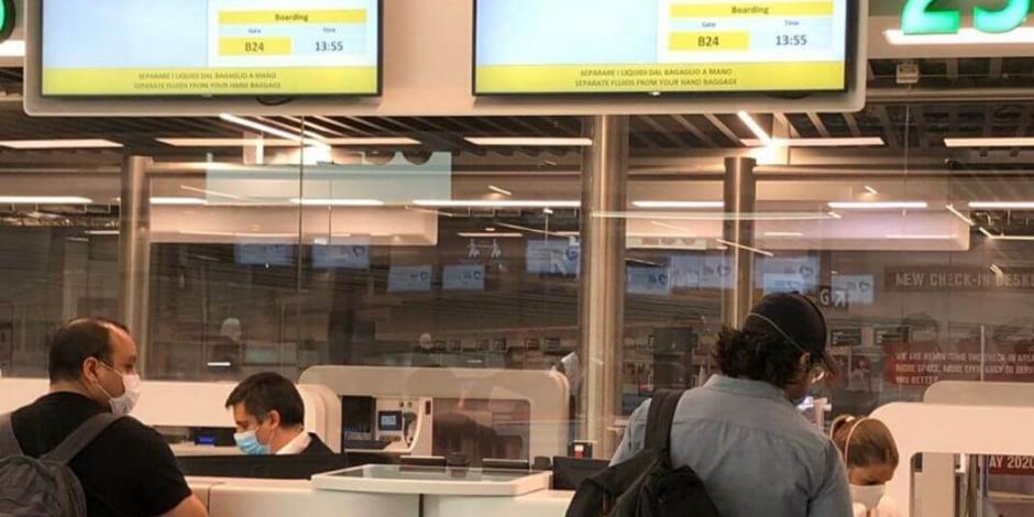 SRE ya repatrió a 11 mil 691 mexicanos varados en el extranjero