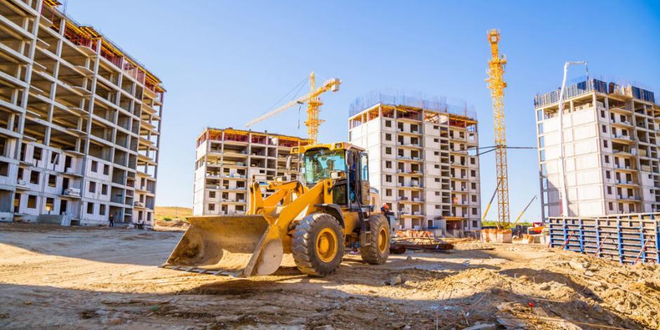 Construcción, que ya caía, prevé golpe a 500 mil empleos