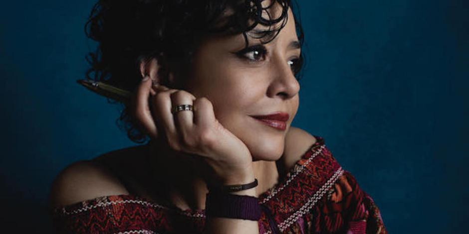Valeria Gallo ilustra su vida en el encierro