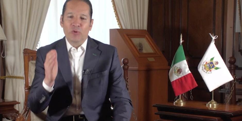 Extiende Querétaro clases en línea ante COVID-19