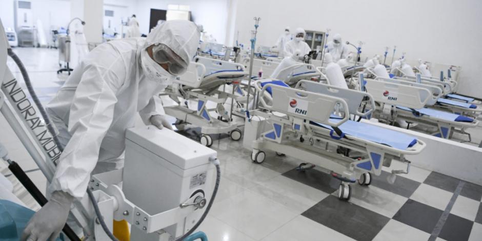 Número de muertes por COVID-19 ya supera los 70,000 en EU