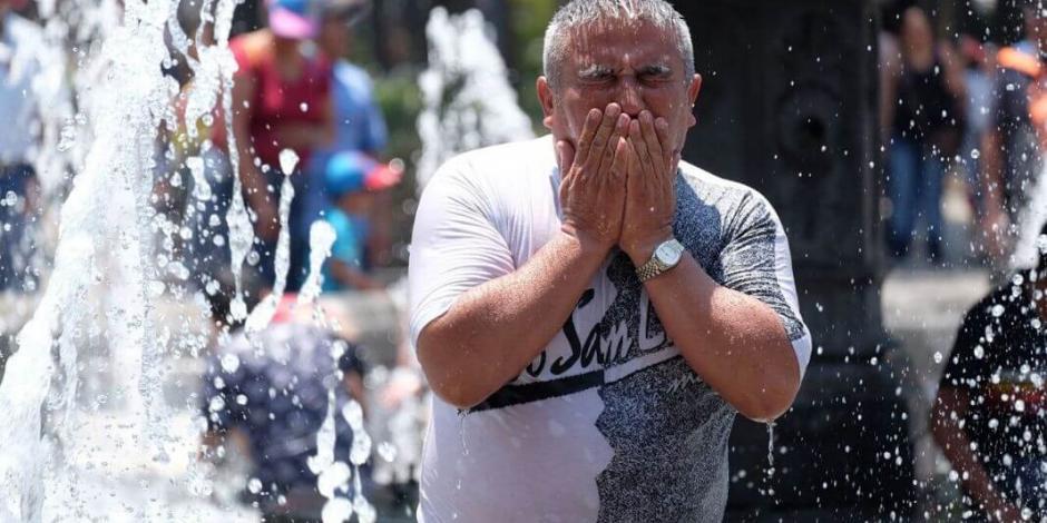 Exhortan a no desperdiciar agua el Sábado de Gloria