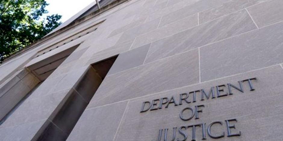 Estados Unidos detiene a mexicano por sospecha de espionaje