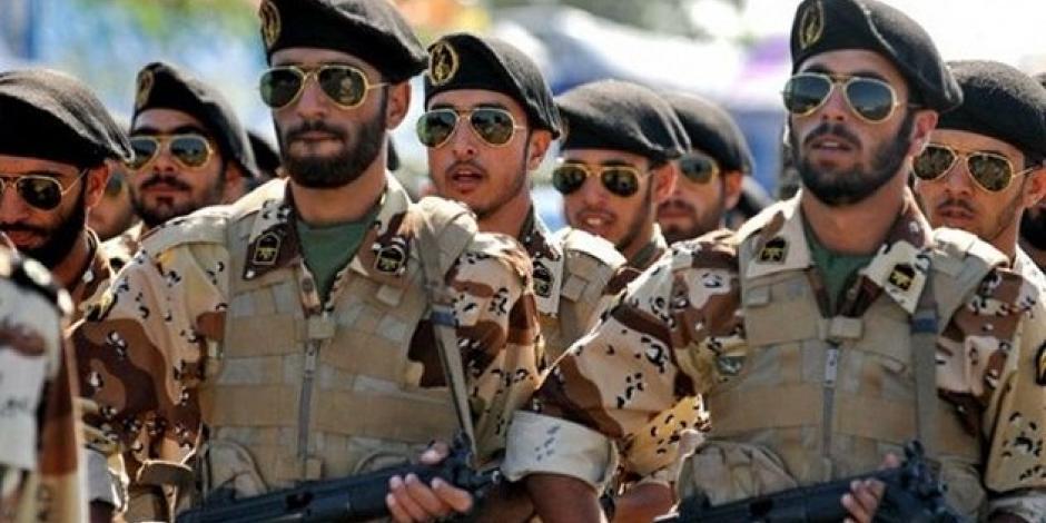 La severa venganza contra EU ha comenzado, afirma la Guardia Islámica