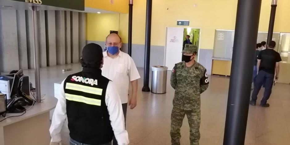 Alerta Sonora por relajación de medidas sanitarias