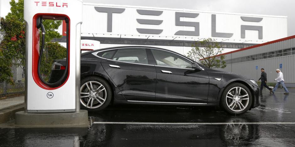 Demanda Tesla a autoridades de California por prohibir reapertura de planta