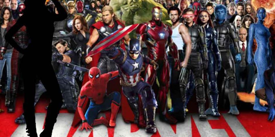 Marvel incluirá a personaje transgénero a su Universo Cinematográfico