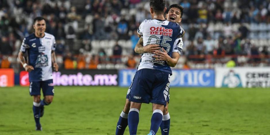 PACHUCA vs QUERÉTARO: Dónde y cuándo ver en vivo, Liga MX