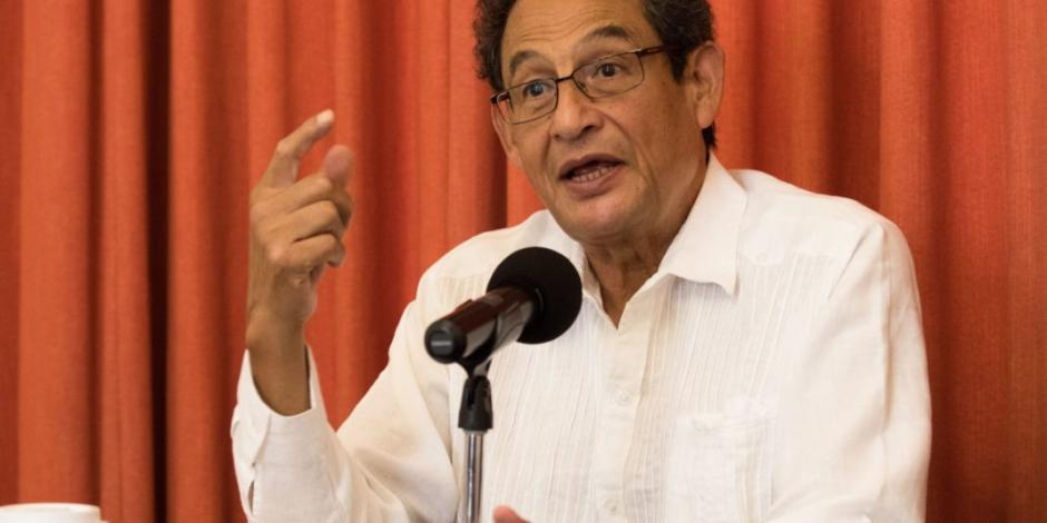 Suprema Corte analiza si atrae caso de Sergio Aguayo