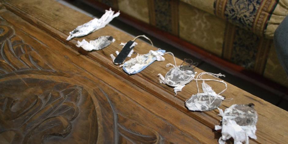Morelos, Puebla y Zacatecas concentran robo a iglesias