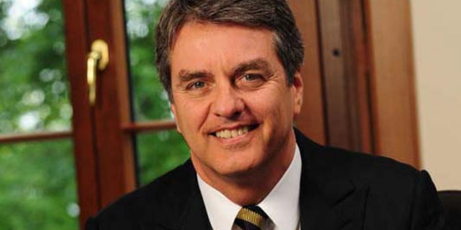 Roberto Azevedo renuncia a la dirección de la OMC