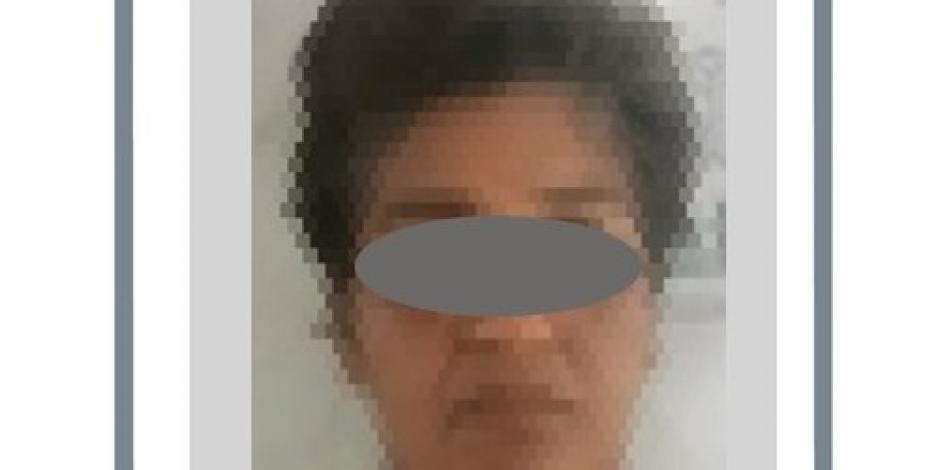 Detienen a madre por explotar a su hijo de 10 años en Jalisco