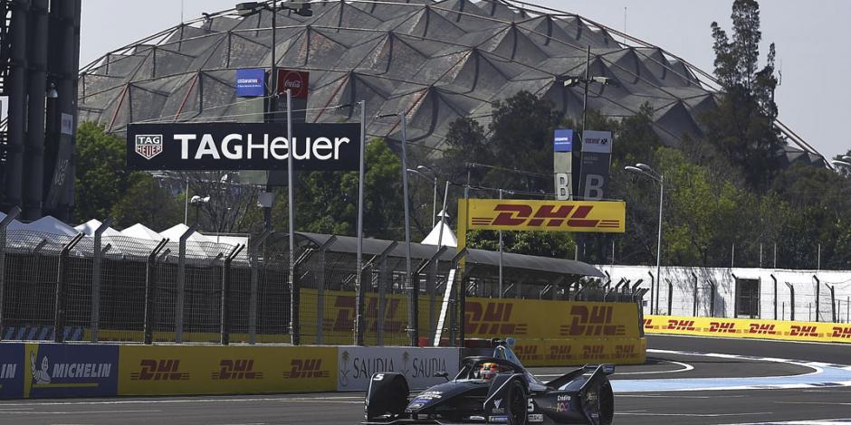 Fórmula E 2020, ¿el último E-Prix en México?