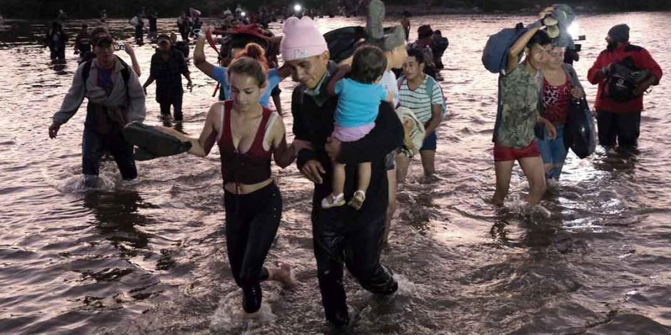 Urge Redim a armonizar la ley migratoria