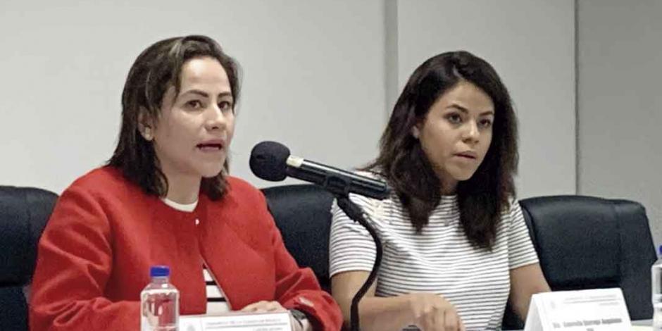 Buscan castigo para jueces y MP que ignoren violencia de género