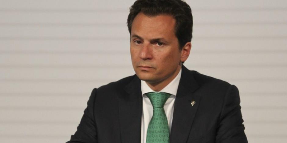 ¿De qué delitos acusan a Emlio Lozoya, ex director de Pemex?