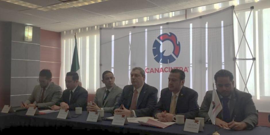 Alista IP amparos contra aumento de impuestos en Baja California