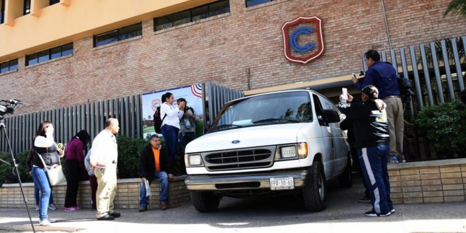 Gobierno de Coahuila convoca a diálogo a la sociedad tras tiroteo en escuela
